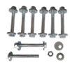 Mazda MX-5 alignment bolts set