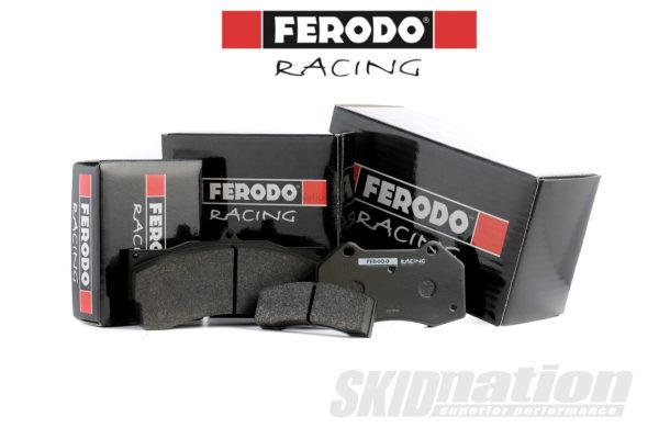 Ferodo Brake Pads Mazda MX5 Miata