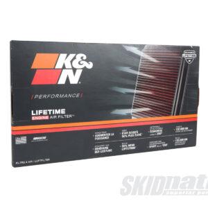 K&N 33-2335 air filter box