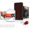 MX-5 K&N performance maintenance kit