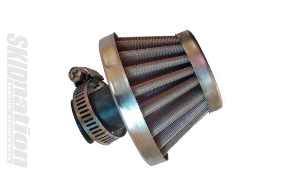 Mazda MX-5 crankcase full-metal filter