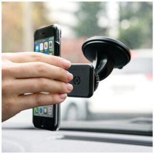 Universal magnetic phone-mount Mazda MX-5 Miata 3